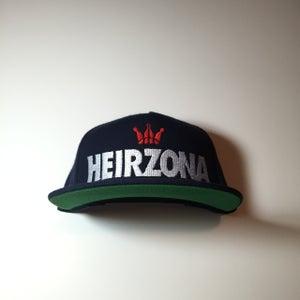 Image of HEIRZONA