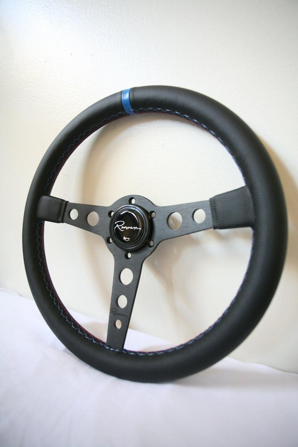 Image of Renown Monaco Motorsport Competition