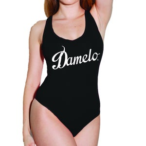 Image of Damelo bodysuit
