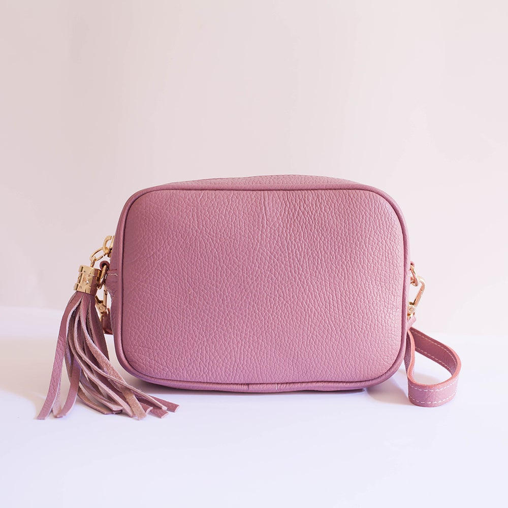 Image of Lily Bag | Rosa antico