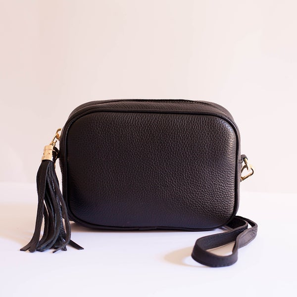 Image of Lily Bag | Nero