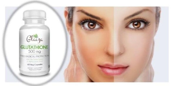 Image of Skin Whitening Glutathione