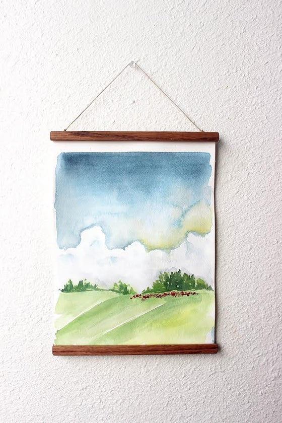 Image of ORIGINAL - Landscape #3