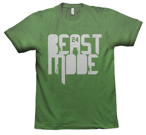 Image of BEAST MODE™ T-shirt