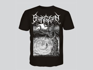 Image of Forest of Ghosts Shirt