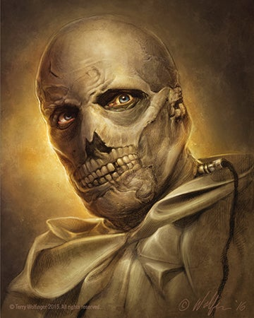 Image of Dr. Phibes