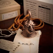 Image of Hellboy/B.P.R.D.: Mohlomi's Bell - LIMITED NUMBER LEFT!