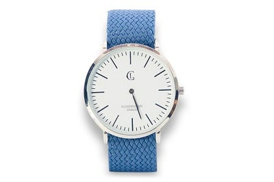 Image of LC Watch - Light Blue
