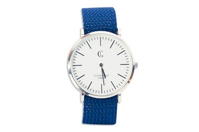 Image of LC Watch - Dark Blue