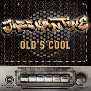 "Image of Jazzkantine ""Old´s Cool"" / LP Album"