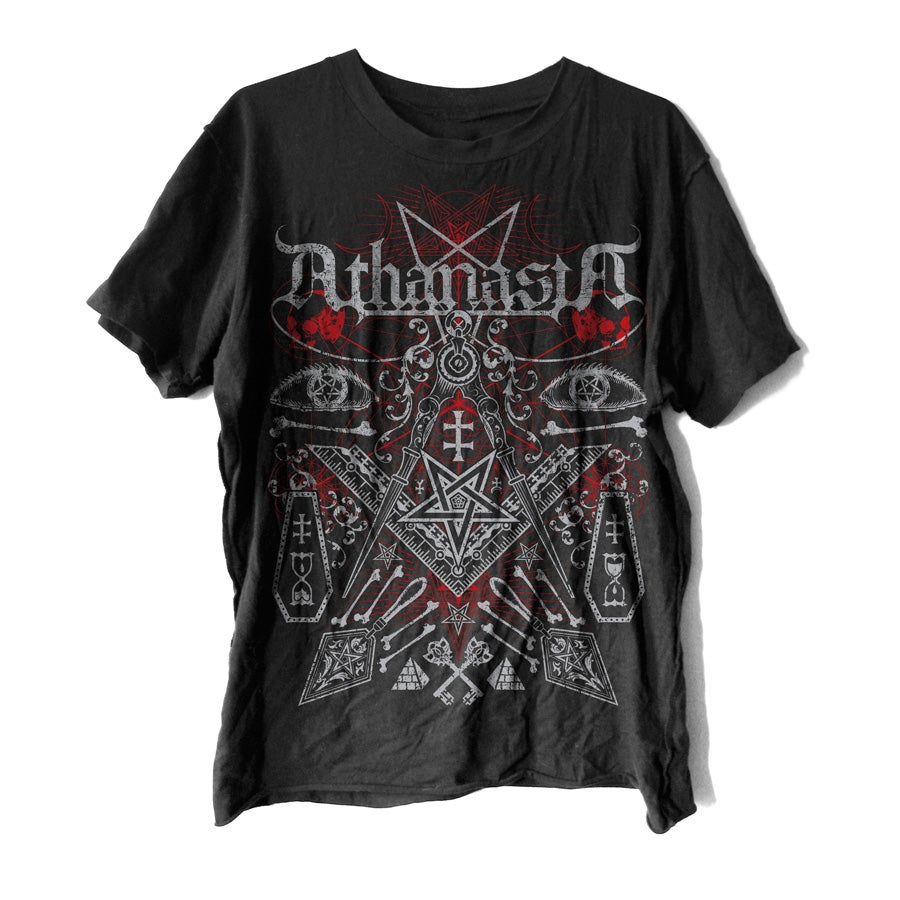 Image of Athanasia Tour Shirt