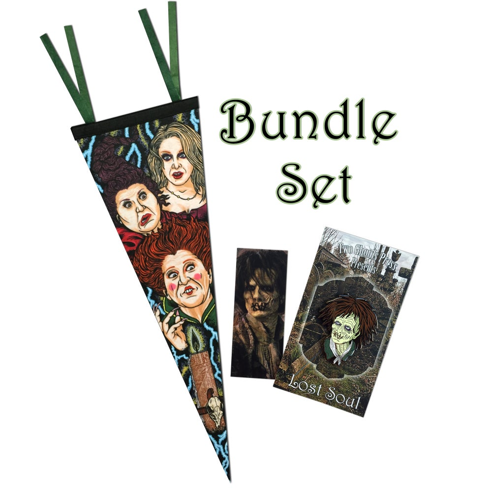 Image of Hocus Bundle Set