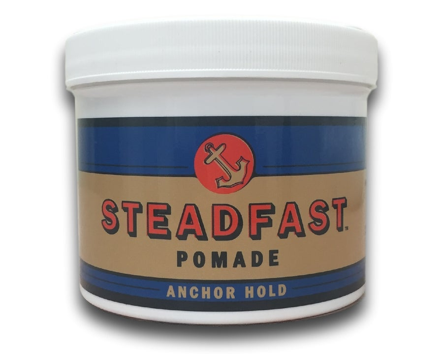 Image of 32 oz Anchor Hold Steadfast Pomade
