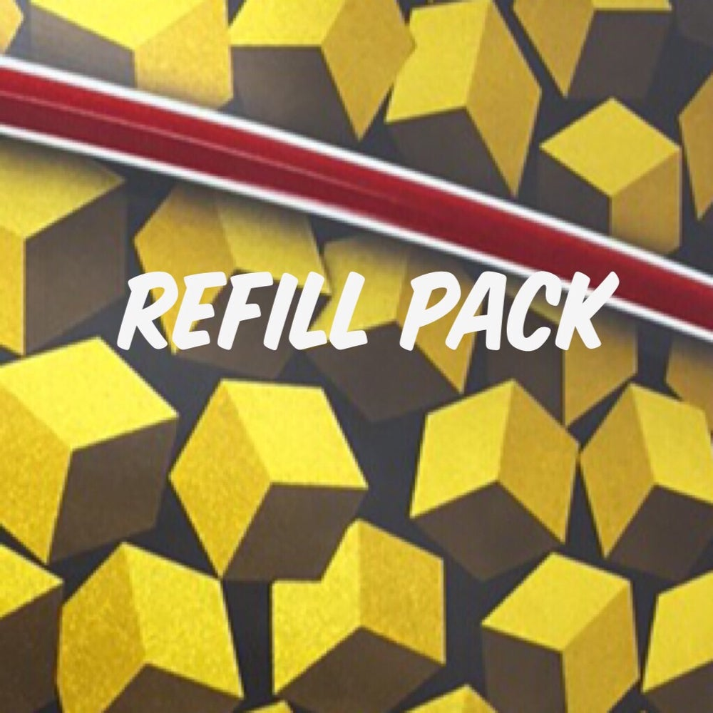 Image of Cube kit refill pack