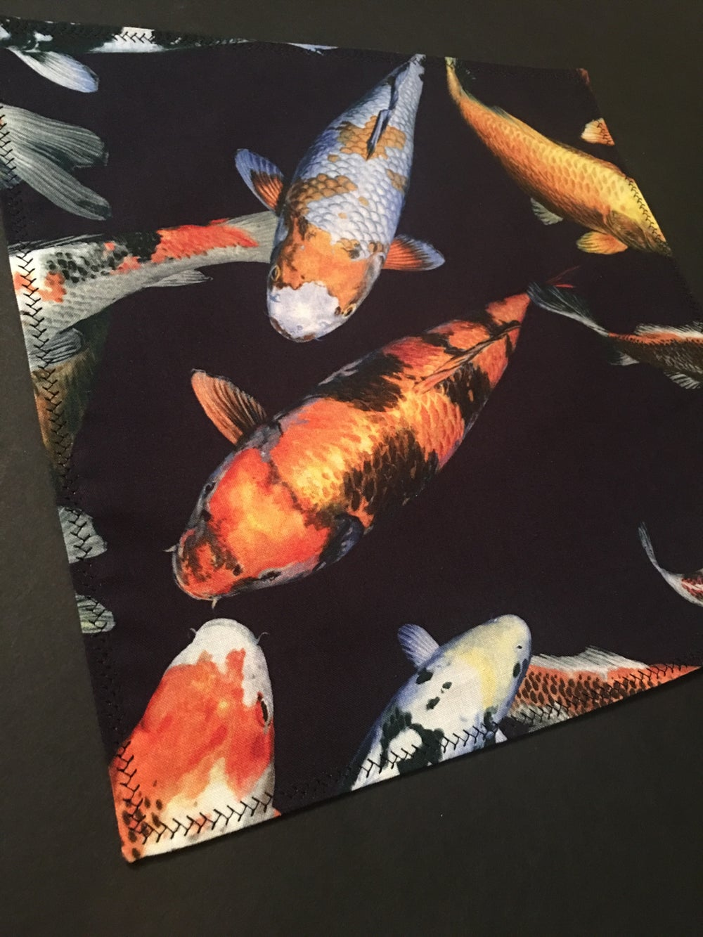 Image of Live Koi