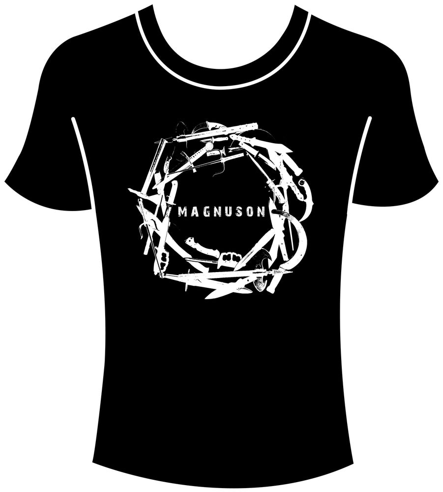 Image of Circle Men's Tee