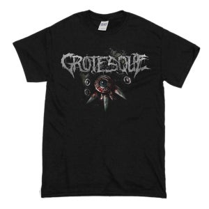 Image of Grotesque Blades Shirt