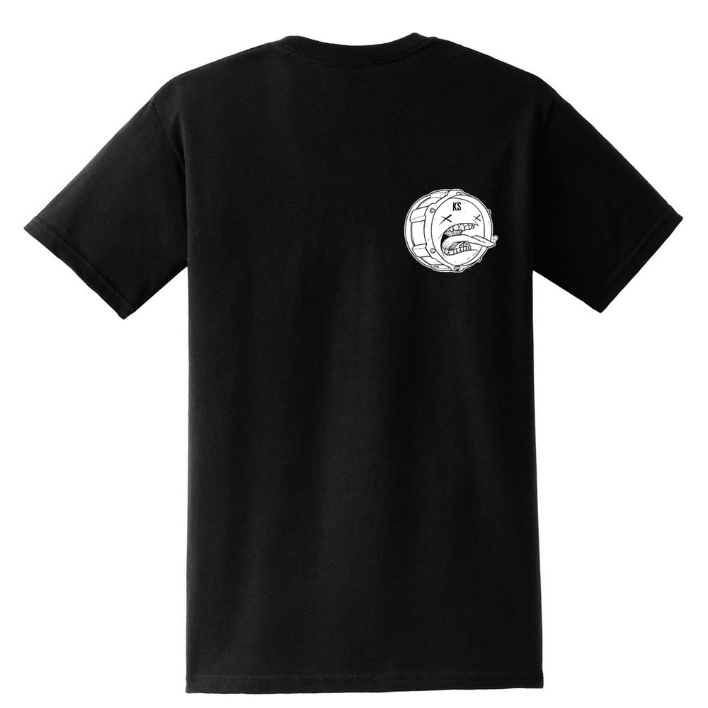 Image of Drum Face Shirt