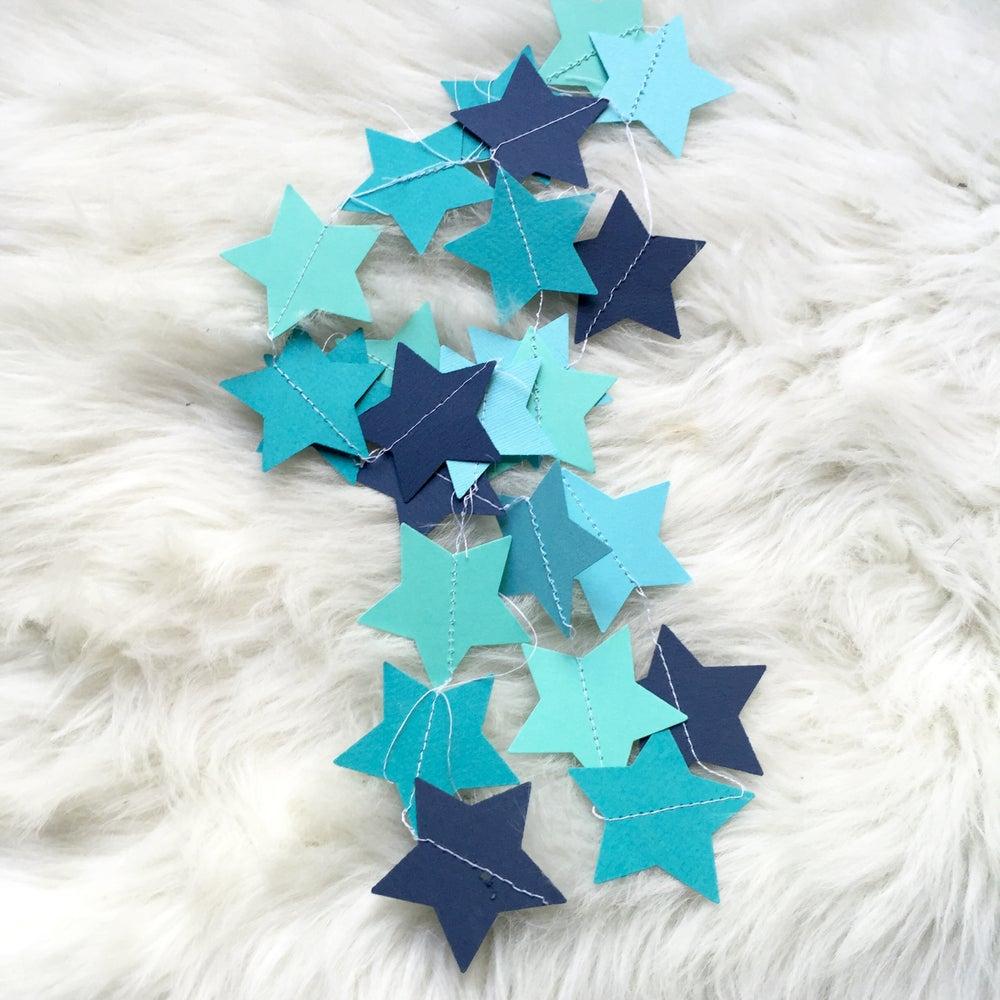 Image of Guirlande Blue
