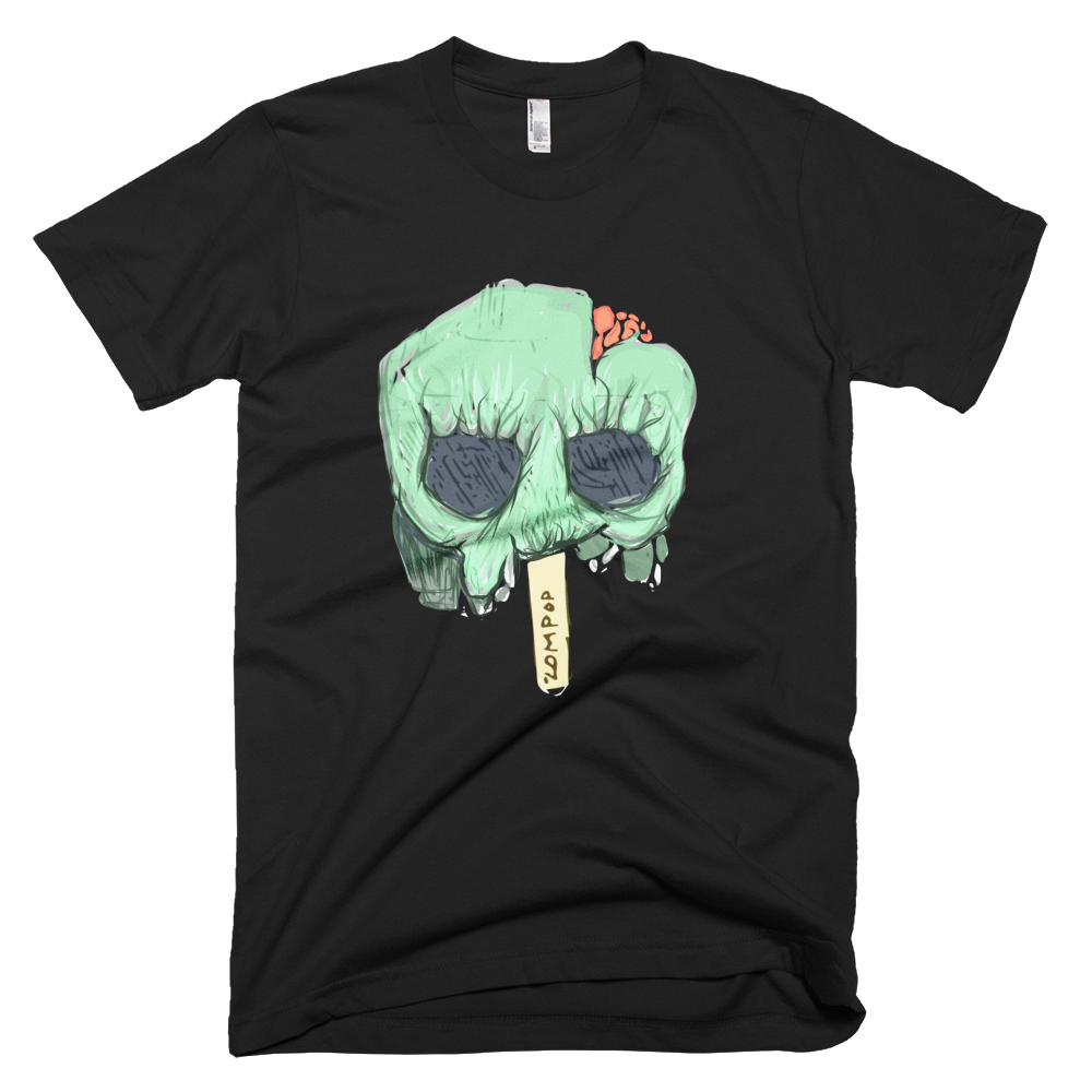 Image of Zompop T-shirt