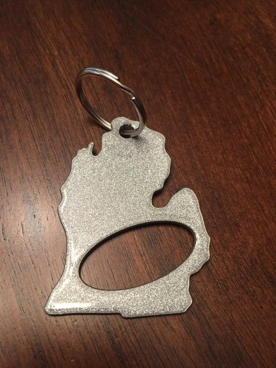 Image of Drink Up, Mitten Keychain!