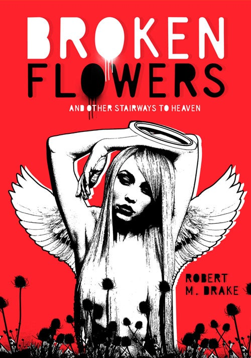 Image of Broken Flowers (LIMITED SIGNED BY AUTHOR)
