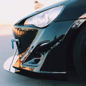 Image of Scion FRS / Subaru BRZ Front Wind Splitter