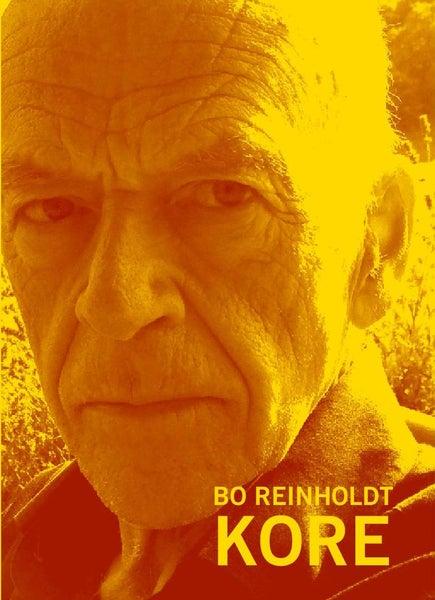 Image of Bo Reinholdt - Kore | Book