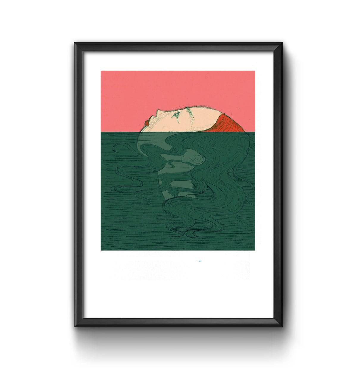 Image of Float - Moira Scicluna Zahra