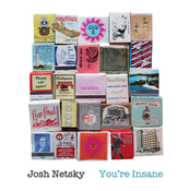 Image of You're Insane EP
