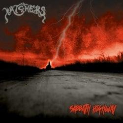 Image of The Watchers - Sabbath Highway CD