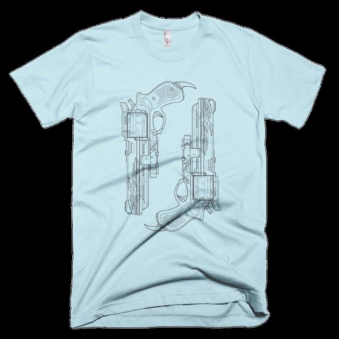 Image of Hawkmoon Shirt
