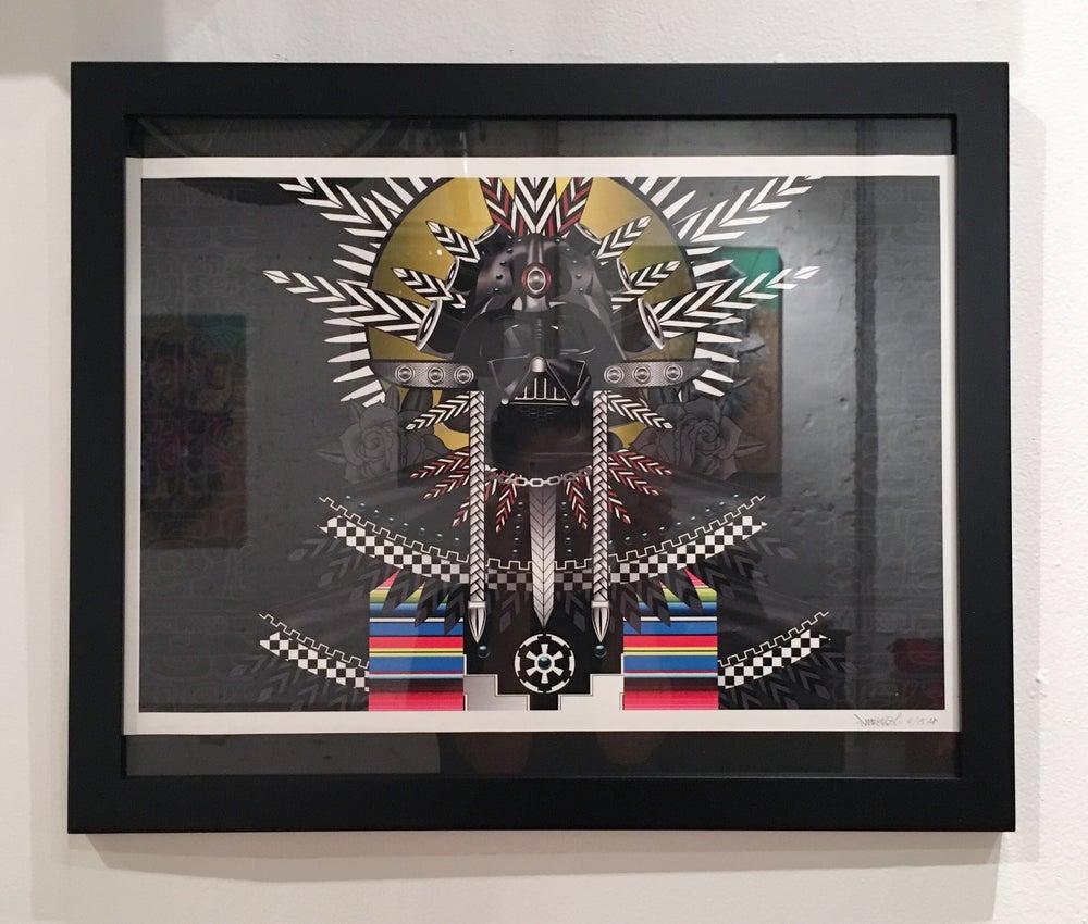 """Image of MARKA27 - NYCC EXCLUSIVE """"ESTRELLA WARS: DARTH VADER"""""""