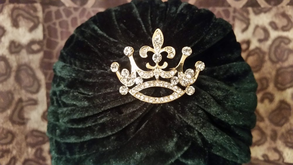 Image of Turban Crown