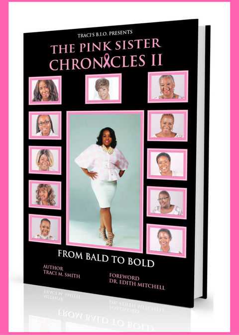 Image of The Pink Sister Chronicles II - From Bald To Bold