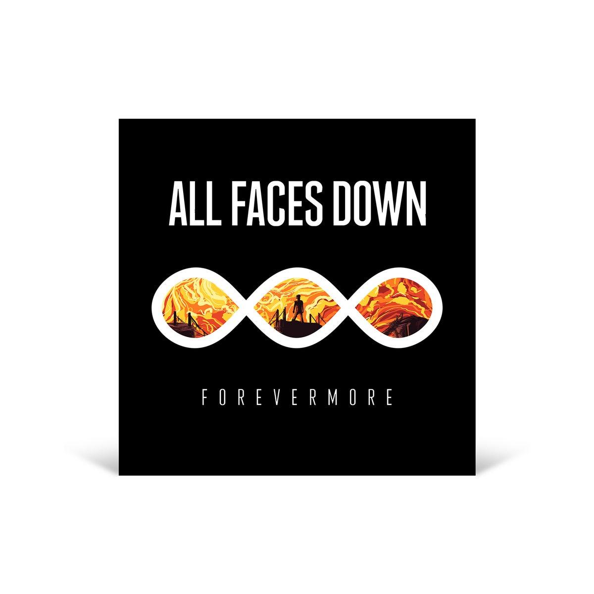 """Image of """"Forevermore"""" Album"""