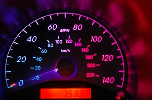 Image of Gauge Cluster LED Conversions