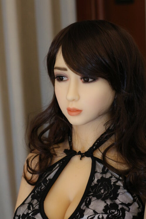 Image of [#024] Full Life Size Silicone Sex Doll For Men – Tang 165cm