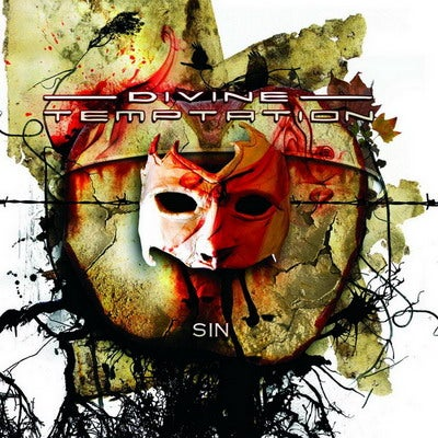 Image of Sin (CD jewel case)