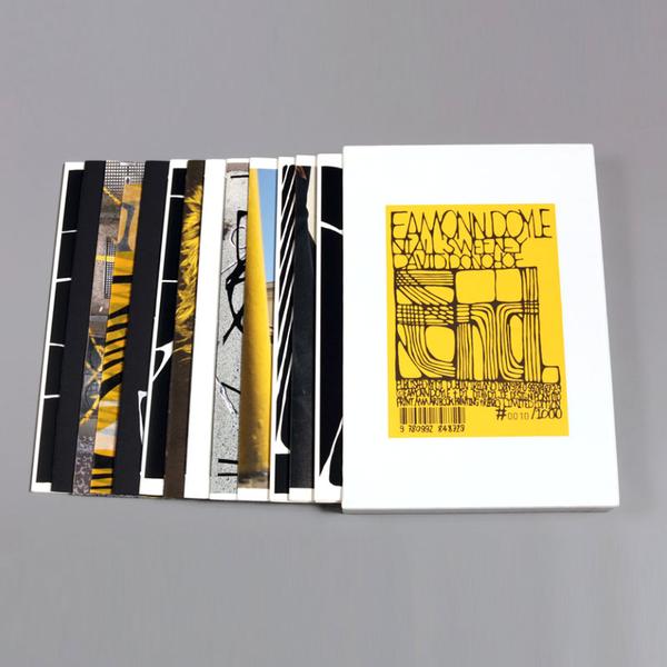 Image of EAMON DOYLE END (signed)