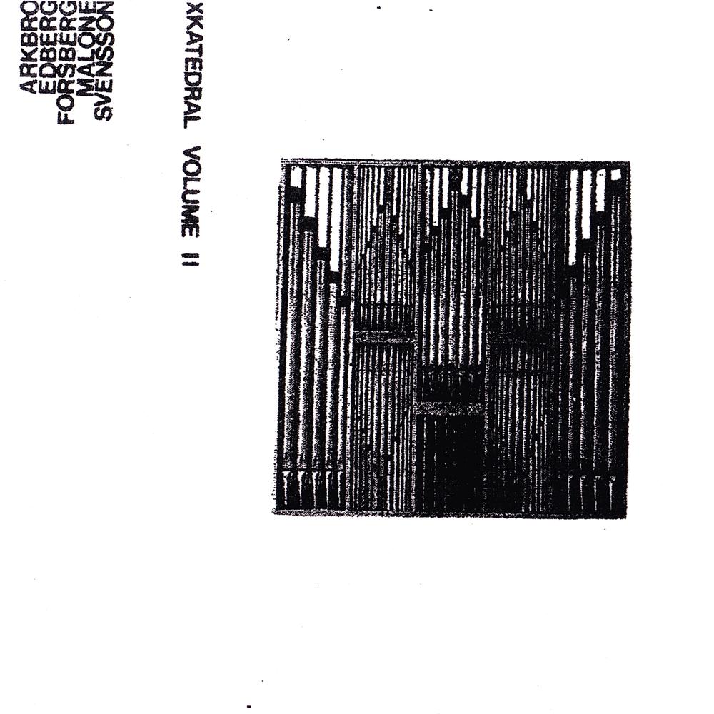 Image of XKATEDRAL VOLUME II