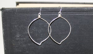 Image of Sophia Tamar - Tear Drop Earrings