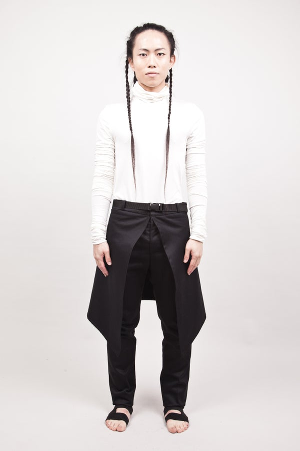 TWIN PEAK TROUSERS