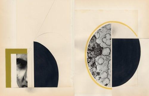 Image of Issue Four: In Full Flesh (Eugene Cover 1)