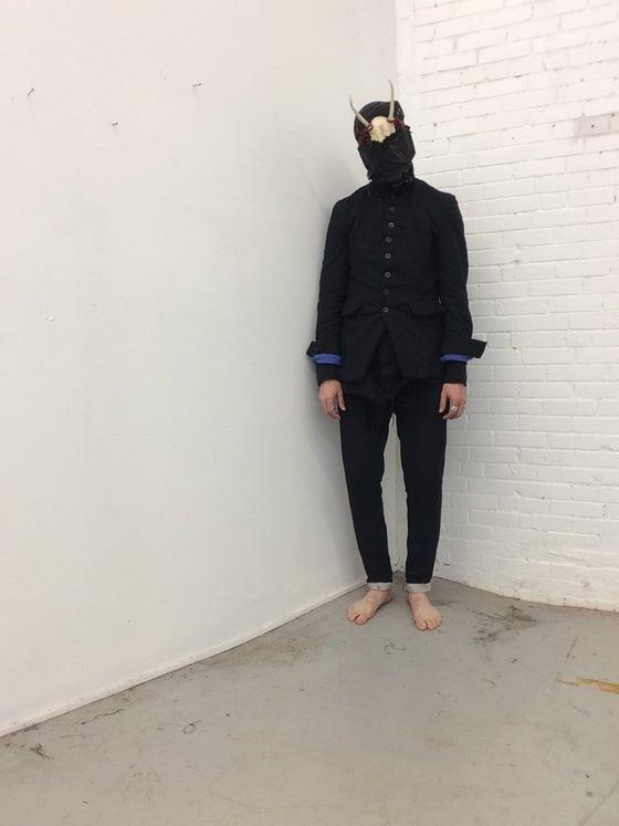 Image of Hillemacher Jacket
