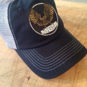 Image of Monfuckintana: Eagle Hat