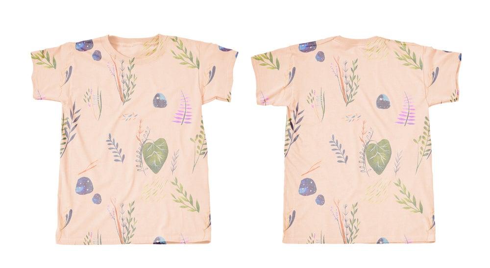 Image of Pattern (tee-shirt garçon)
