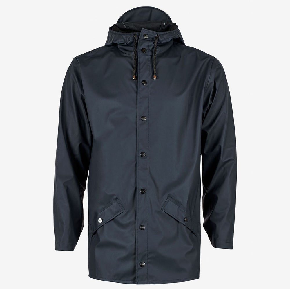 Image of Rains - Jacket Navy