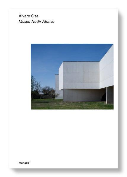 Image of Álvaro Siza / Museu Nadir Afonso  (new)
