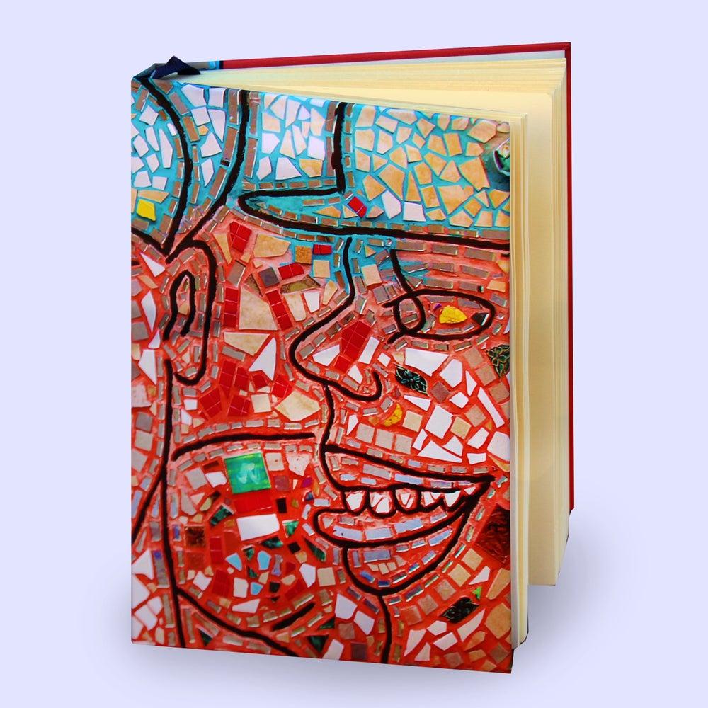 Image of Hardbound Notebook
